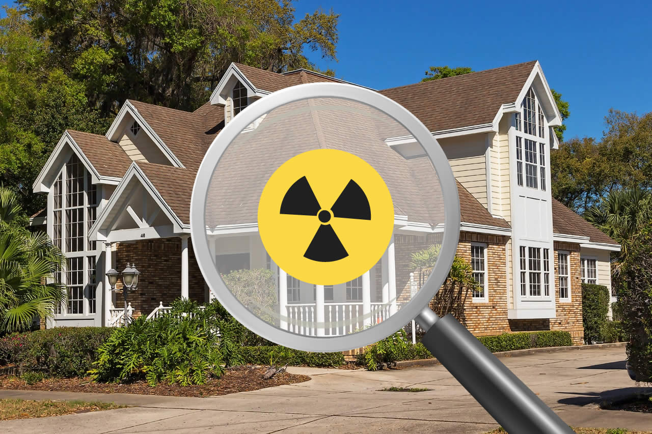 Radon Inspection - Allied Home Inspection